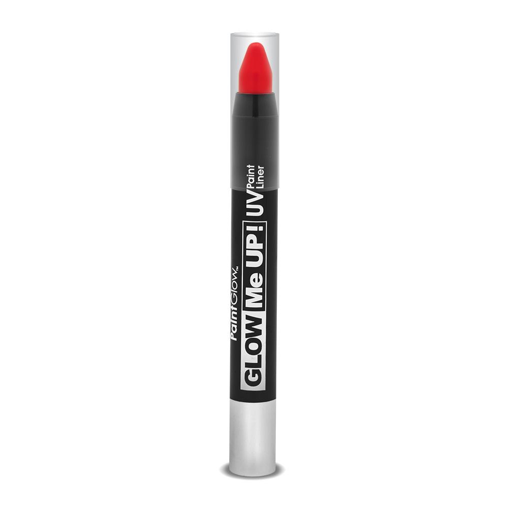Lápiz alta precisión HD de pintura neón facial y corporal Paintglow