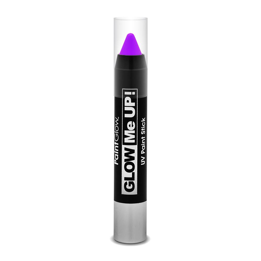 Lápiz de pintura neón facial y corporal Paintglow