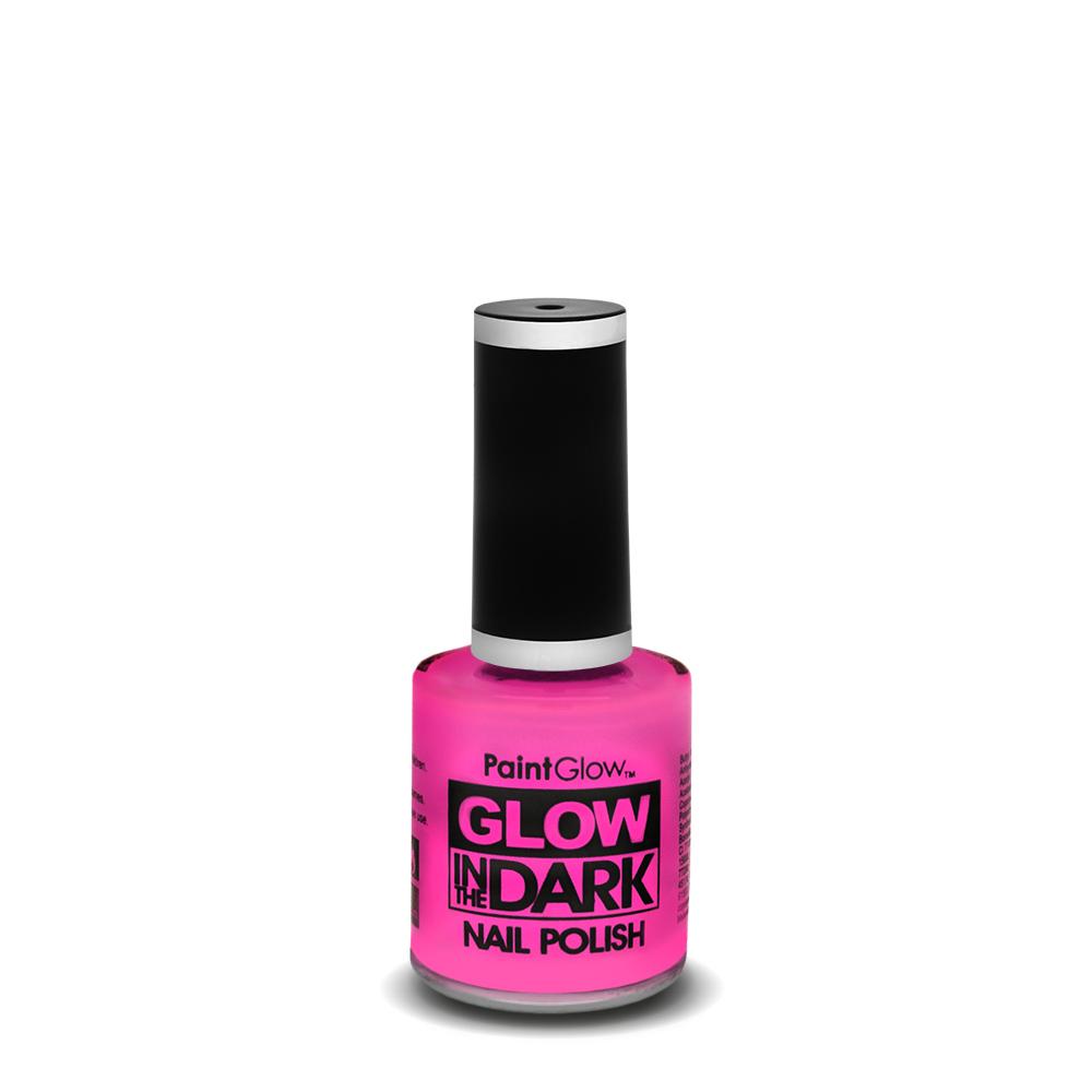 Pintura de uñas neón y luminiscente PaintGlow