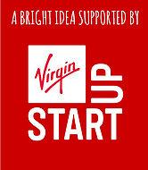 Virgin Start Up patrocina las camisetas luminiscentes Illluminated Apparel