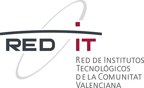 Night-Way es un producto avalado por la Red de Institutos Tecnológicos de la Comunidad Valenciana