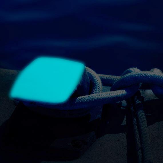 Uso de Night-Way en zonas marítimas