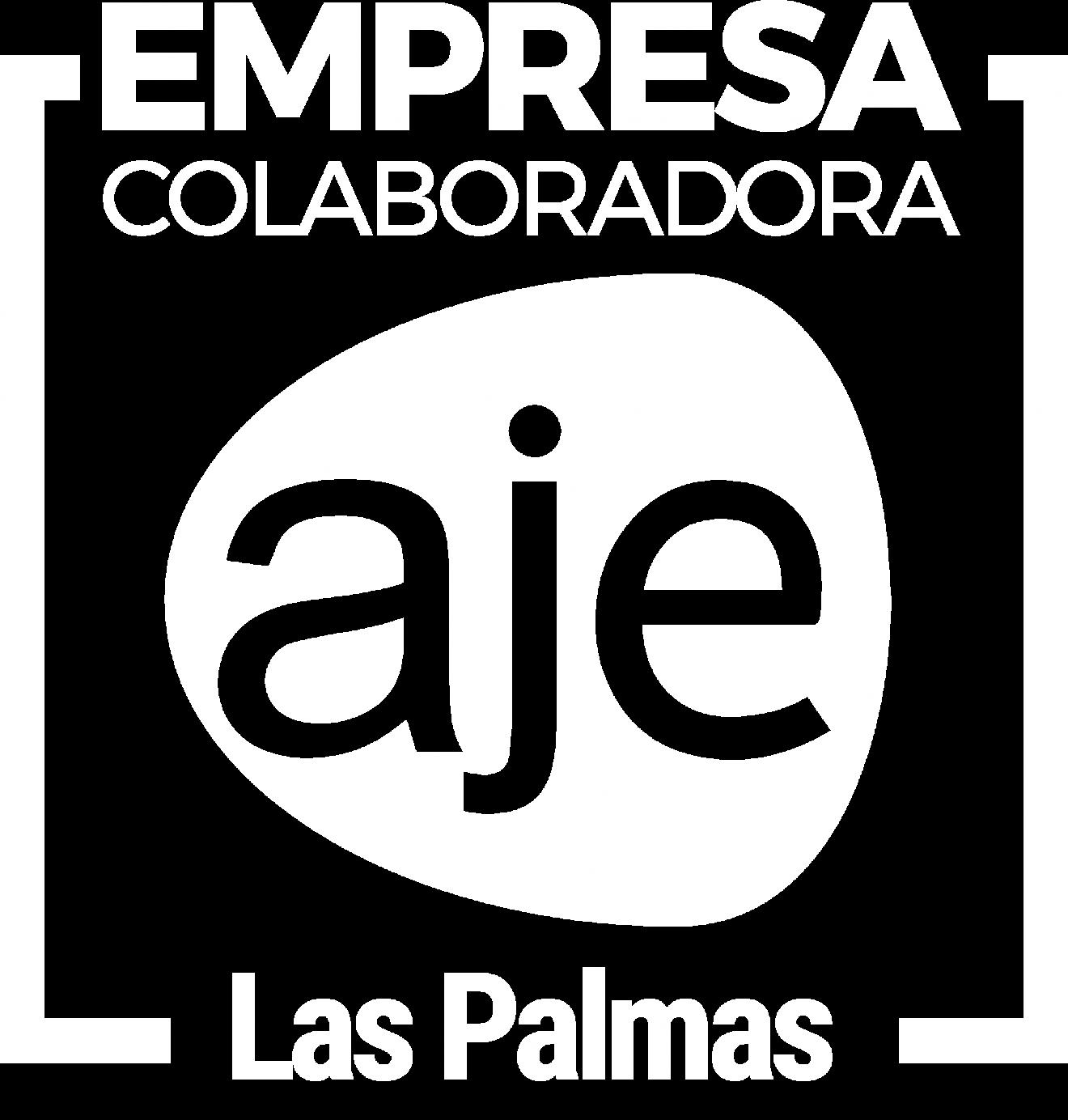 Luminiscente Canarias es colaborador de la Asociación de Jóvenes Empresarios de Las Palmas