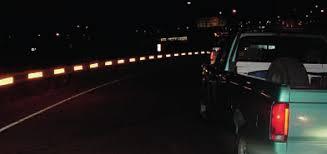 Sistema reflectante LDS de 3M para hormigón y metal en carreteras en Luminiscente Canarias