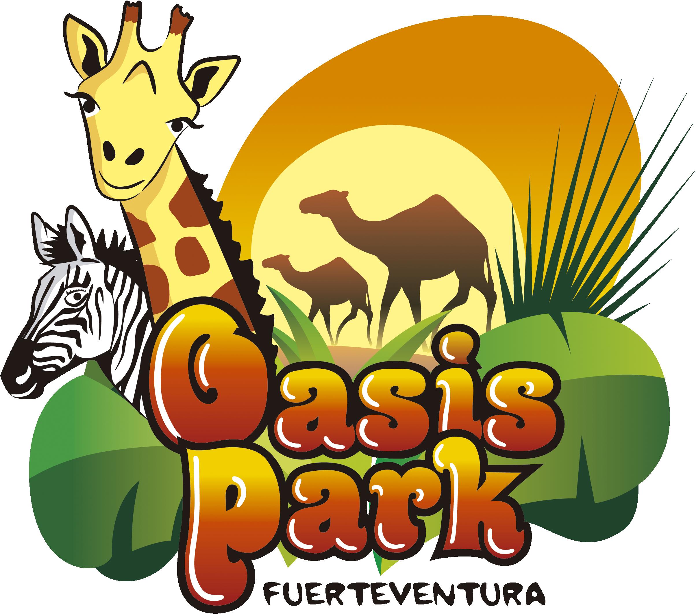 Oasis Park Fuerteventura es cliente de Luminiscente Canarias